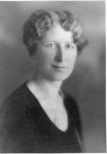 Edith White