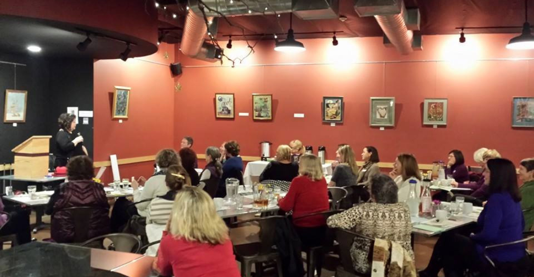 Business & Professional Women of Nevada County